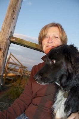 Belinda Chell - The Saxon Shore Benefice Administrator